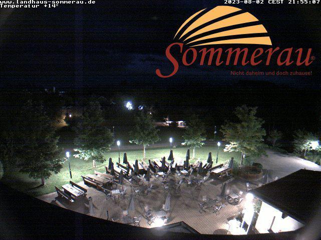 Buchenberg Hotel Sommerau